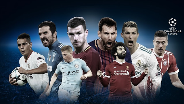 champions-league-2018