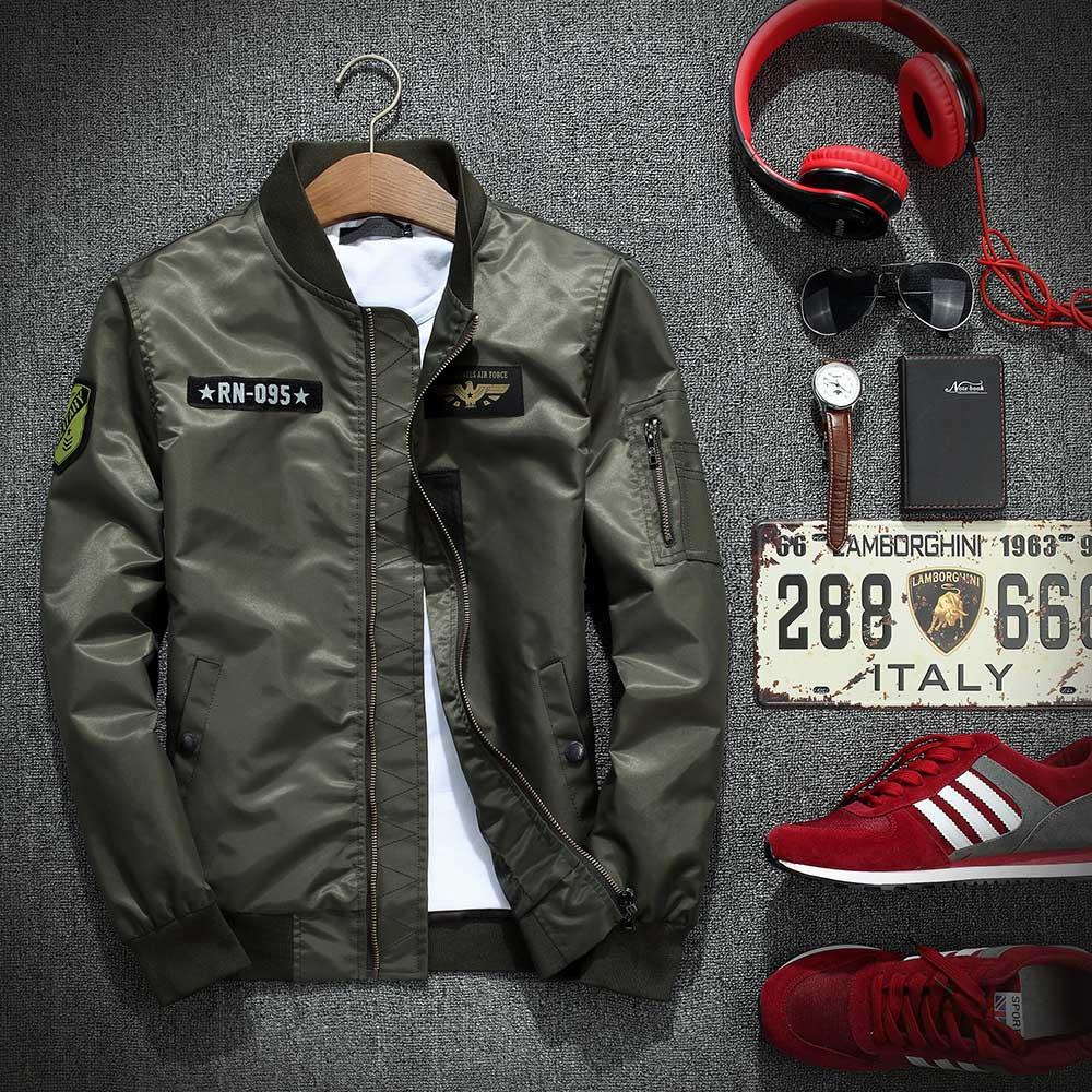 810 Koleksi Foto Model Jaket Terbaru Terbaik
