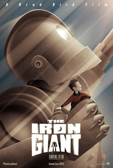 فيلم The Iron Giant