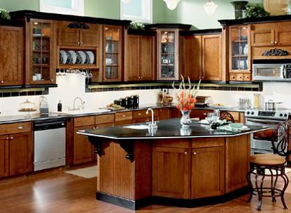 Kitchen Cabinet Design How To Stain Kitchen Cabinets