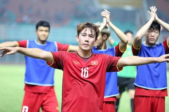 Minh Vương – Chàng trai trẻ của U19