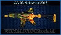OA-93 Halloween2018