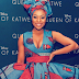 Nomzamo Mbatha confesses to once being engaged