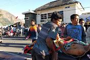 Gempa Bumi Satu Dari 11 Potensi Bencana Alam Yang Bisa Terjadi Di NTB