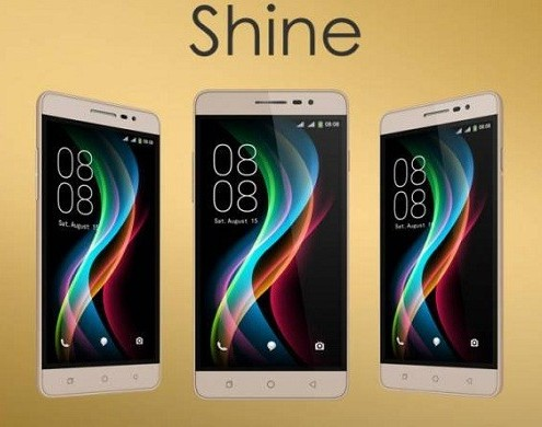 Harga HP Android Coolpad Shine R106