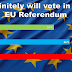 Young people could decide the result of the EU referendum
