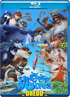 Sheep & Wolves 2016 hindi dubbed movie watch online BRrip