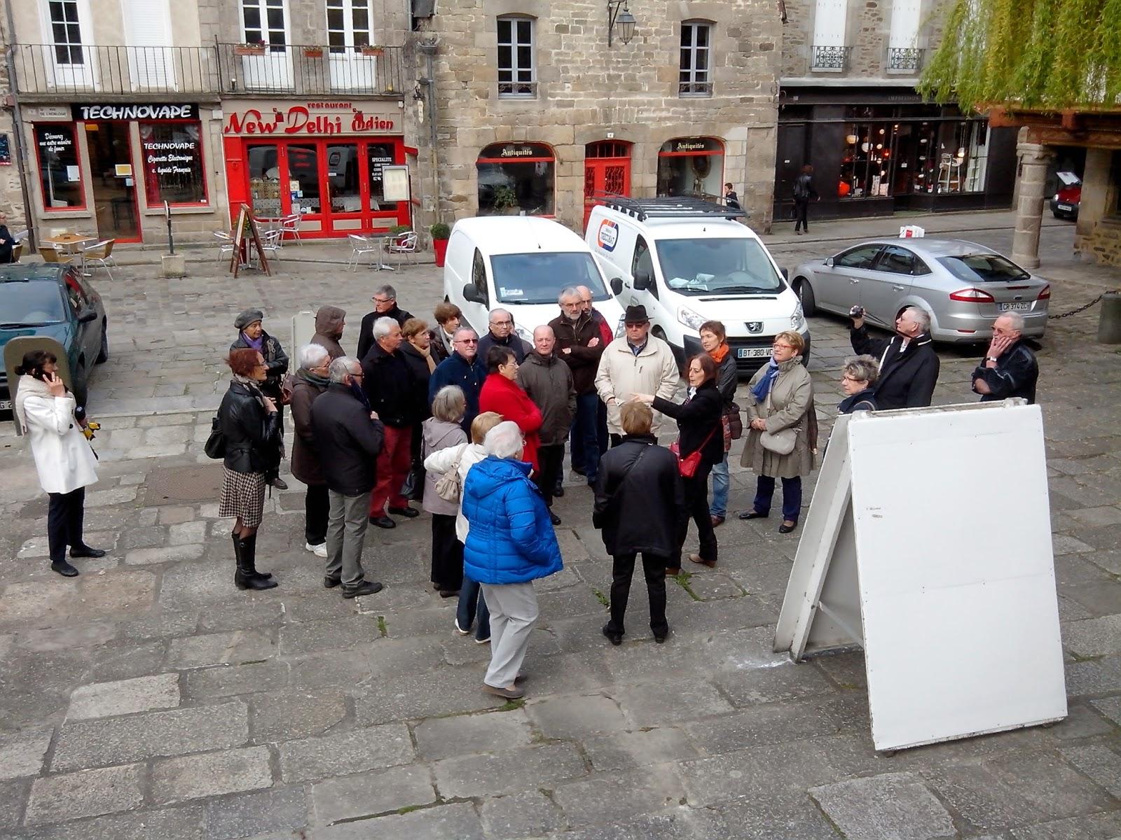 Tour Du Guesclin Restaurant