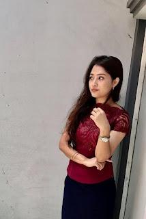 Chapchar Kut Lady