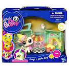 Littlest Pet Shop Small Playset Cow (#1351) Pet