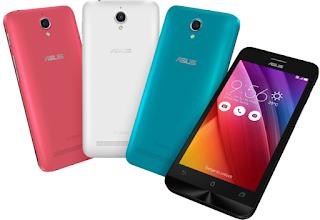Review Kelebihan dan Kekurangan Asus Zenfone Go ZC451TG