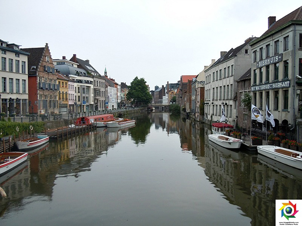 Fiandre città