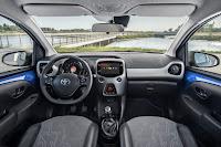 Toyota Aygo 5-Door (2018) Dashboard