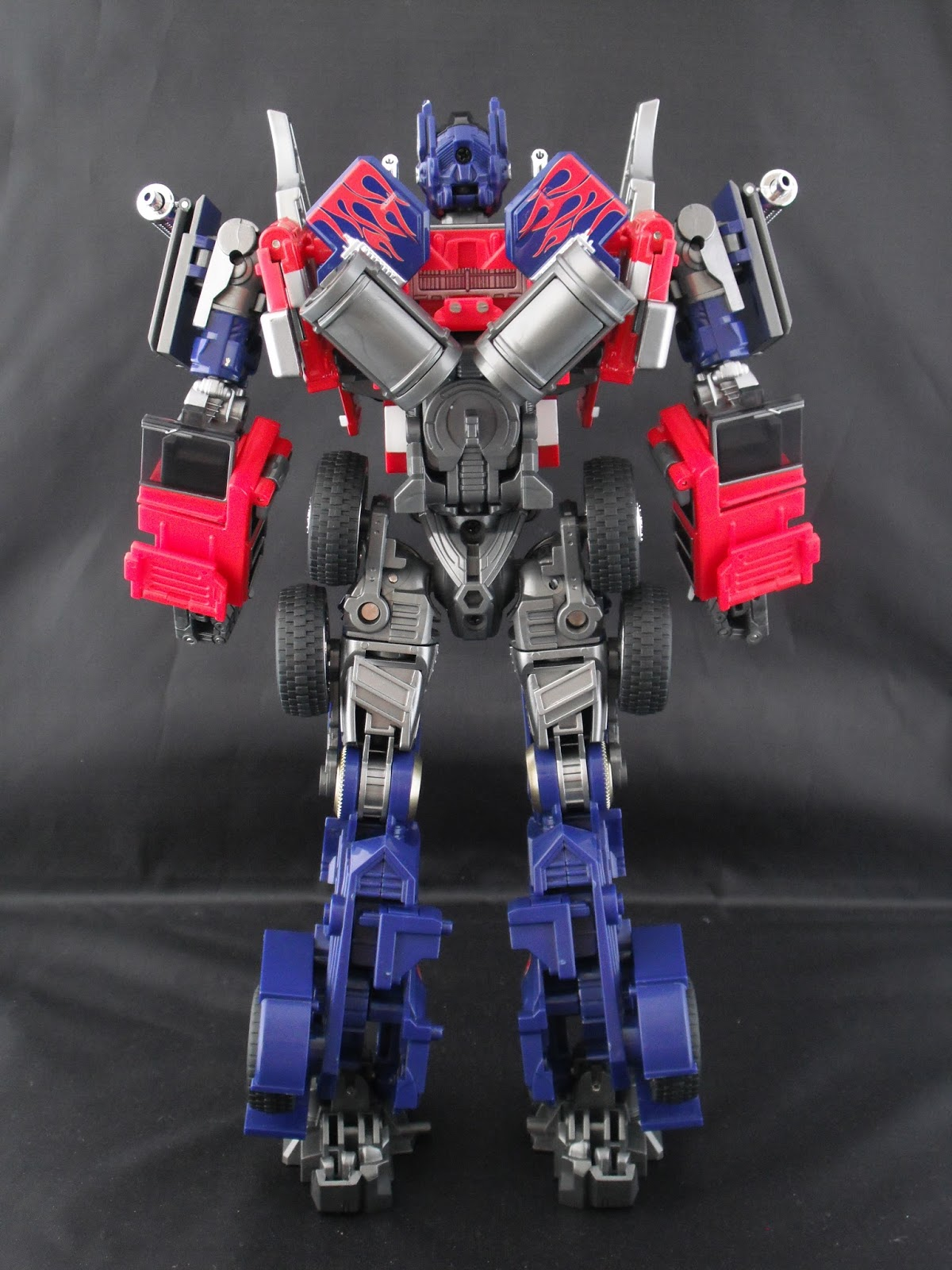 The HEXdidn't... TransFormers Collection Blog: WeiJiang ...