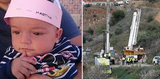 Ισπανία: 2 ετών αγοράκι έπεσε σε πηγάδι 70 μέτρων εδώ και μια βδομάδα και όλος ο κόσμος αγωνιά για την τύχη του