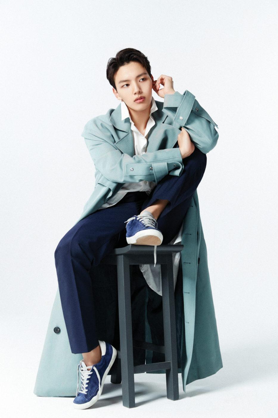 [Magazine] 190123 Yeo Jin Goo @ GQ Korea