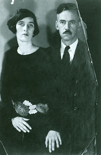 Agnes Boulton and Oneil