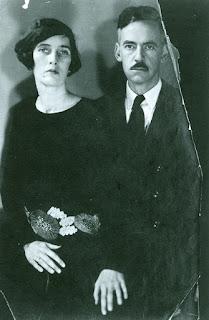 Agnes Boulton and Oneil