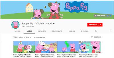 كيف تحافظ على أمان طفلك على يوتيوب
