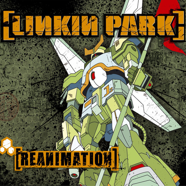 LINKIN PARK - Reanimation Cover