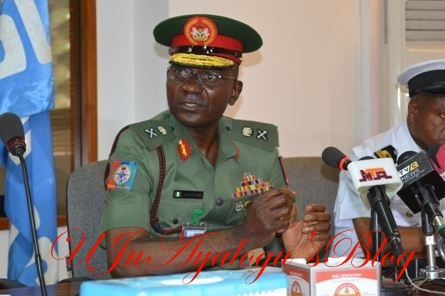 Nigerian Military to Monitor Social Media for Questionable Messages