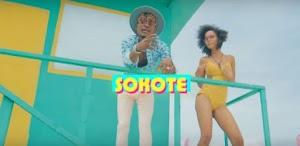Download Video   Masauti - Sokote