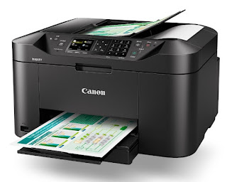 Canon MAXIFY MB2160 Printer Driver Download For Windows