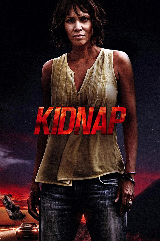 Kidnap [2017] [DVD9] [PAL] [Español]