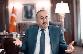 Они сами уговаривали Турцию помириться с Россией, а теперь обеспокоены примирением