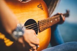 lagu gampang untuk pemula belajar gitar melodi