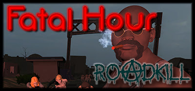 Fatal Hour Roadkill Download