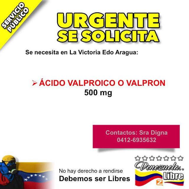 Servicio Publico URGENTE
