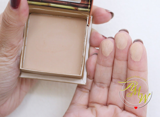 a photo of Benefit HOOLA Lite Review
