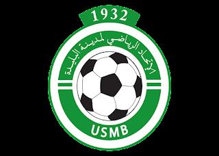 USM Blida Logo Vector