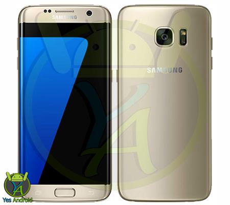 G935FXXU1BPH6 Android 6.0.1 Galaxy SM-G935F S7 Edge
