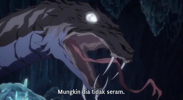 Tensei shitara Slime Datta Ken Episode 2 Sub Indo