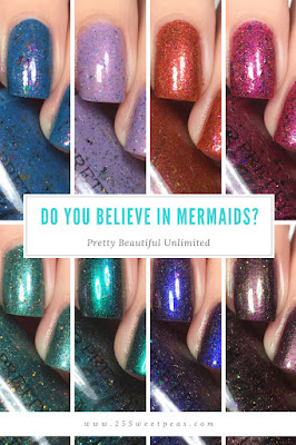 Pretty Beautiful Unlimited Do You Believe In Mermaids