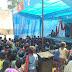 बिहार : खंभे से उतरकर बिजली रानी 70 साल के बाद केंदुआ गांव में