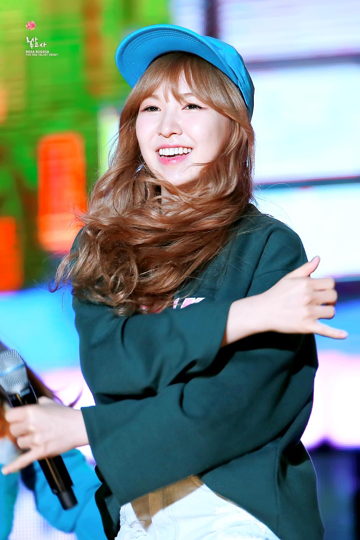 I Love Red Velvet : WENDY RV @ ASIA SONG FESTIVAL