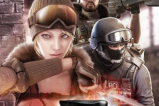 Download Game Android Point blank mobile Apk