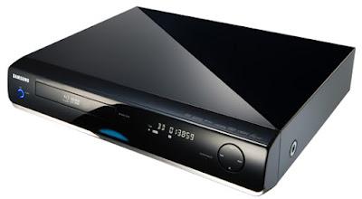 DVD Player Terbaru