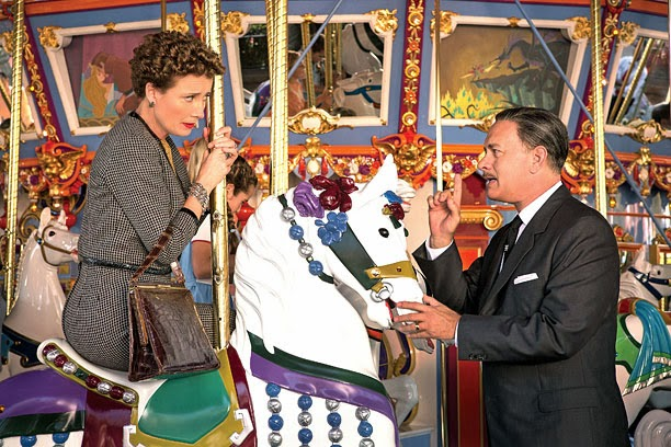 The Jane Austen Film Club Saving Mr Banks And Other Must