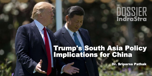 Trump's South Asia Policy: Implications for China