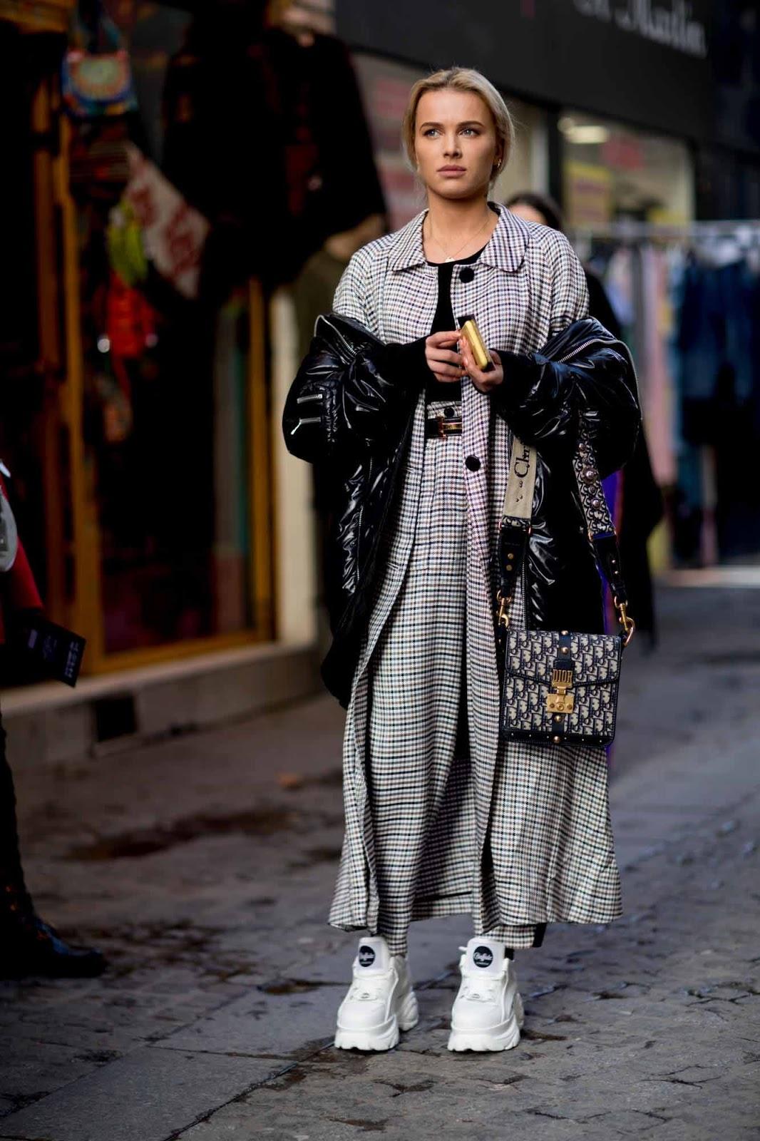 Iniziano le Fashion Week - Eniwhere Fashion