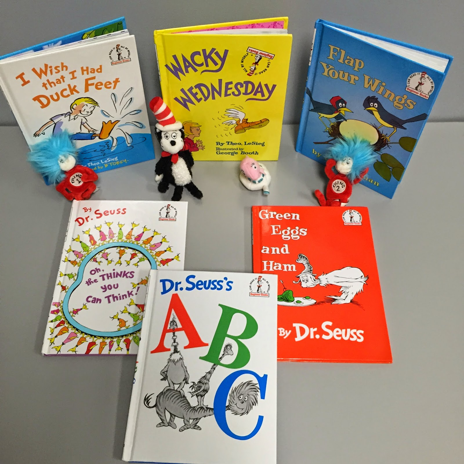 Dr Seuss Quotes Oh The Thinks You Can Think: Family Resource Center For Eau Claire County, Inc.: Toy
