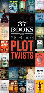 Buzzfeed Best Books 2016 Mind Blowing Plot Twists epub