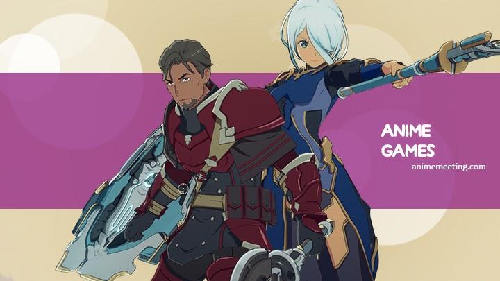 Anime Videogames: Blue Protocol