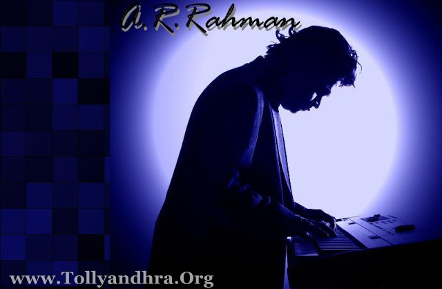 A R Rahman Telugu Photos