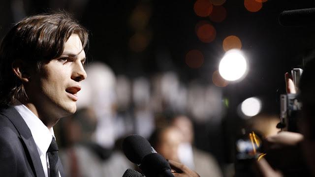 Ashton Kutcher podría testificar en el juicio contra 'el destripador de Hollywood', el asesino de su exnovia