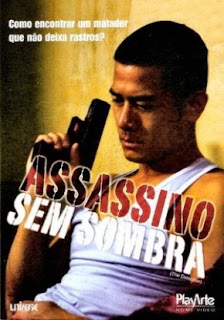 Assassino Sem Sombra – Dublado